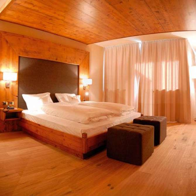 Hotel Santer Dobbiaco - Toblach