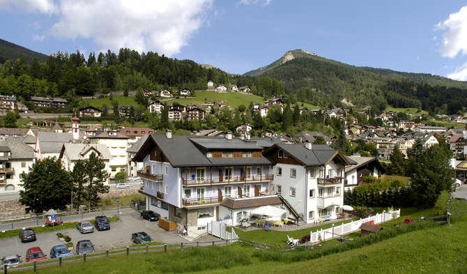 Hotel Cosmea Ortisei - St. Ulrich