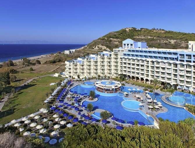 Atrium Platinum Resort Rhodos-Stad