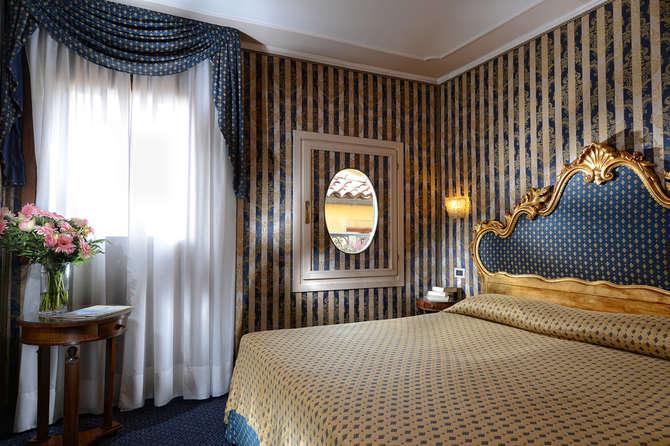 Hotel Concordia Venetië