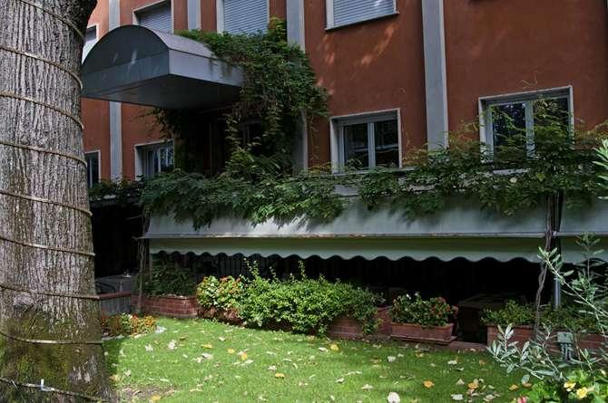 Eco-Hotel La Residenza Milaan