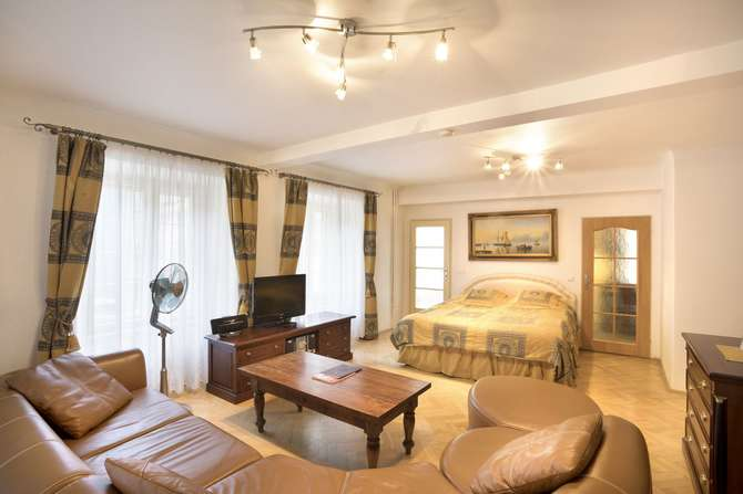 Hotel U Prince Praag