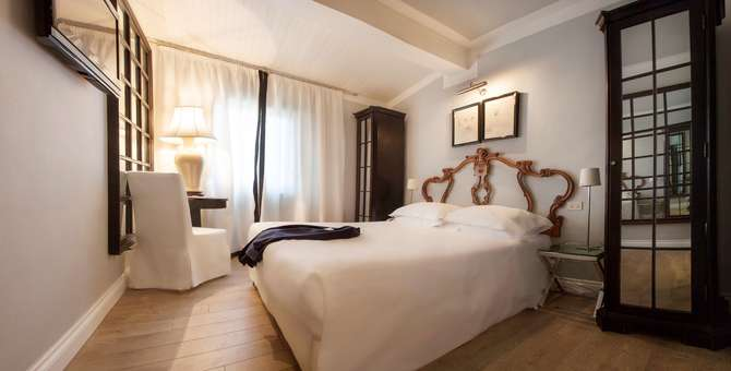 Hotel Cellai Florence
