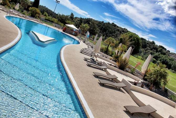 Beachcomber French Riviera Sophia Antipolis