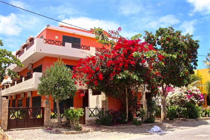 Aparthotel Ponta Preta Santa Maria