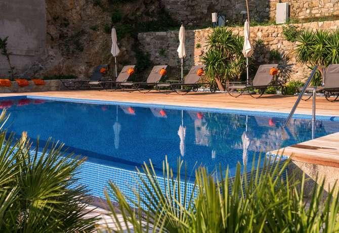 Arbiana Hotel Rab