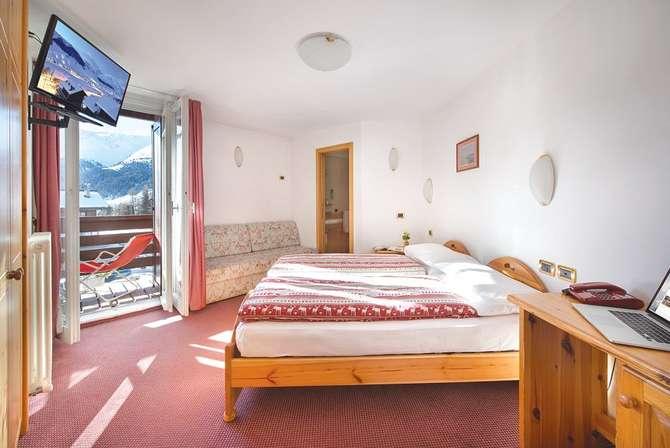 Alpen Village Hotel Livigno