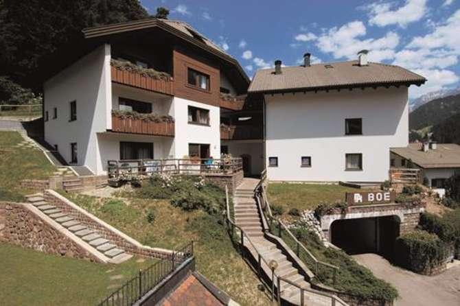 Residence Boe Santa Cristina Valgardena