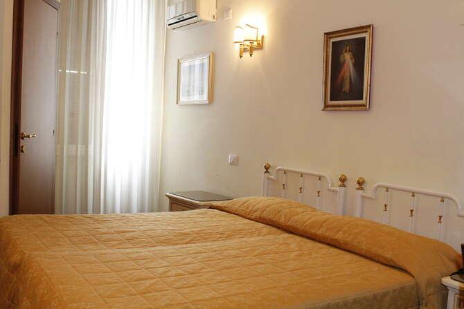 GH Hotel San Giusto Rome