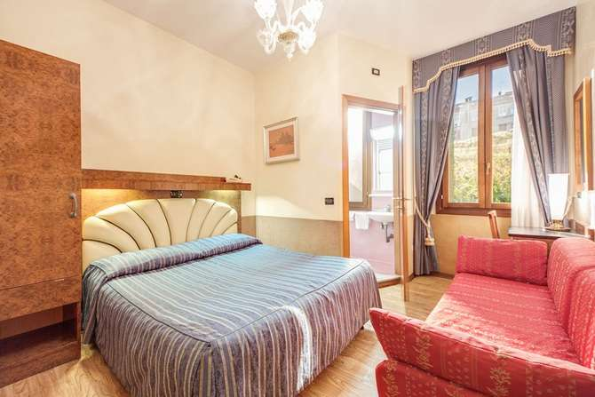 Hotel Atlantide Venetië