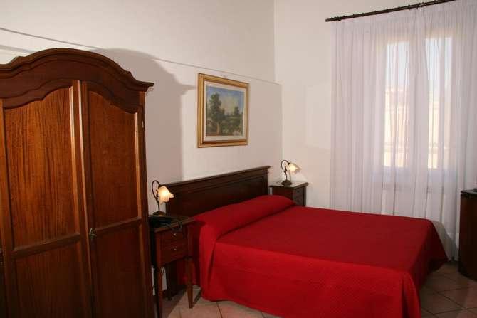 Hotel Giubileo Rome