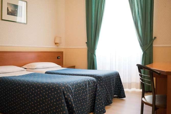 Hotel Capitol Rome
