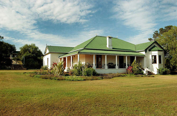 Amakhala Game Reserve Port Elizabeth