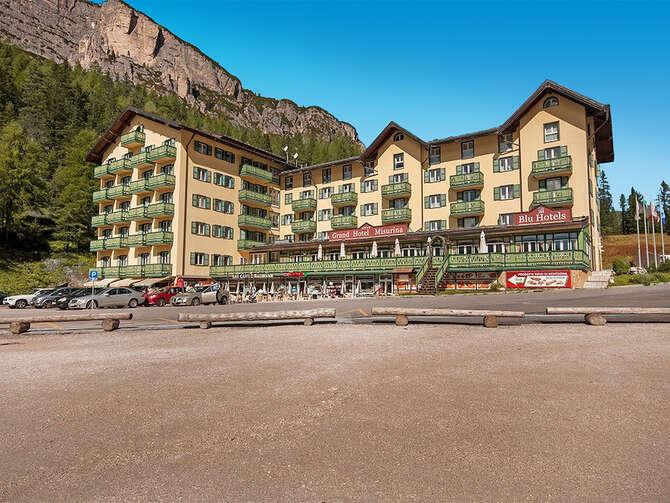 Grand Hotel Misurina Misurina