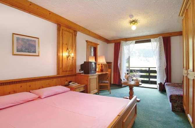 Hotel Intermonti Livigno
