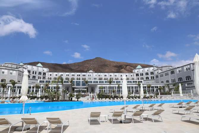 Sensimar Royal Palm Resort & Spa Morro Jable