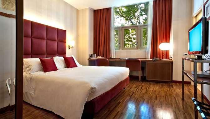 Enterprise Hotel Milano Milaan