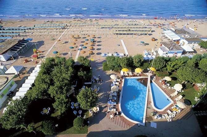 Hotel Alexandra Plaza Riccione