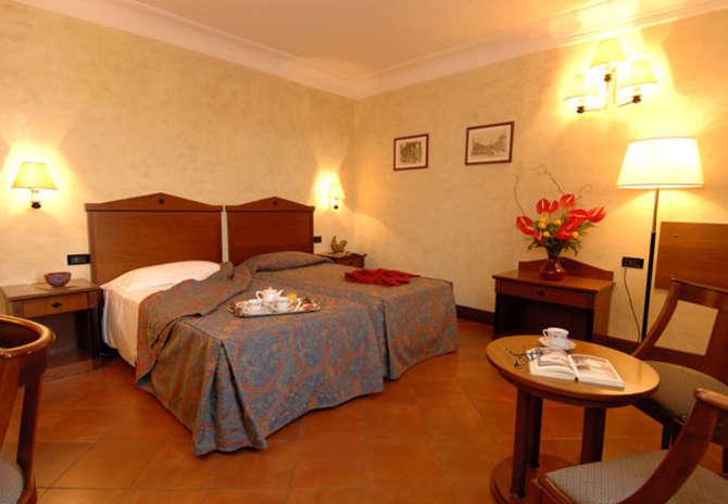 Hotel Malaspina Florence