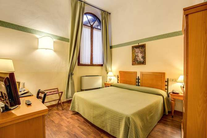 Hotel Botticelli Florence