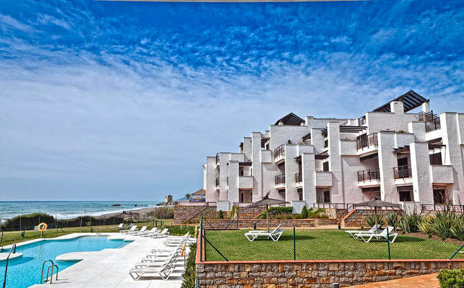 Casares del Mar Luxury Appartementen Estepona