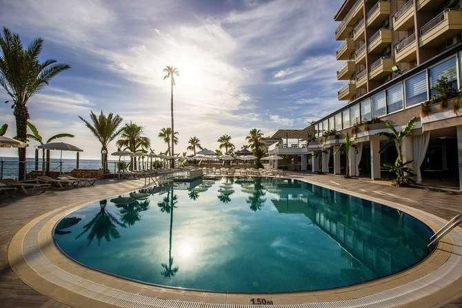 Hotel Mirador Resort & Spa Alanya