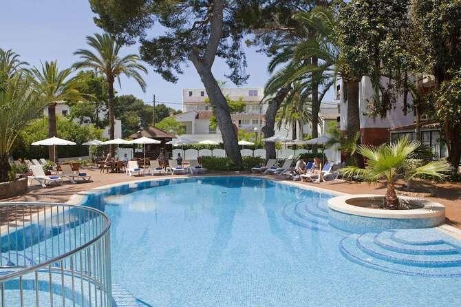 Hotel HSM Venus Playa Playa de Palma
