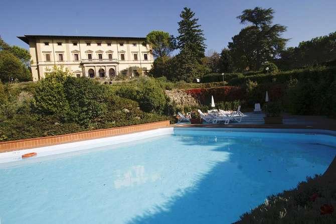 Villa Pitiana Donnini