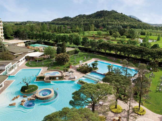 Radisson Blu Resort Terme di Galzignano Galzignano Terme
