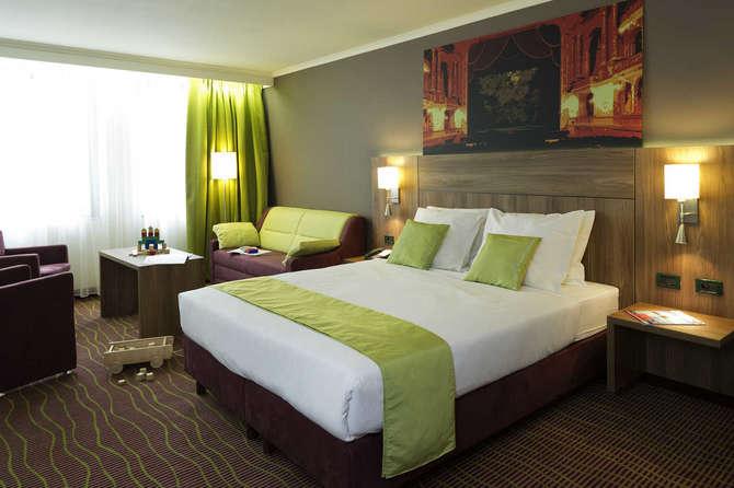 Quality Hotel Antwerpen Centrum Opera Antwerpen