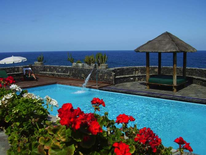 Hotel Rural Costa Salada Valleguerra