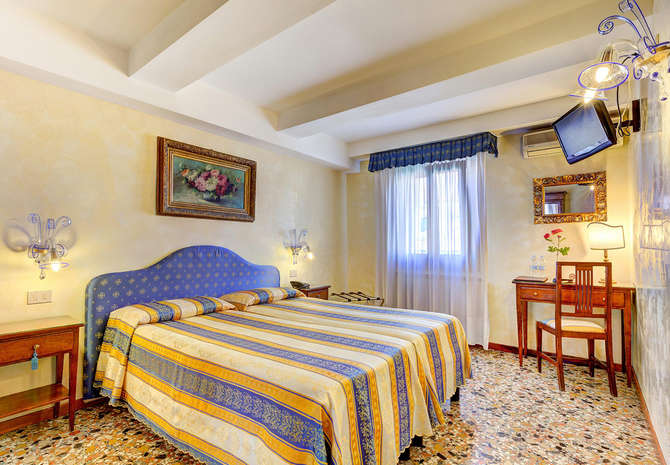 Hotel Hesperia Venetië