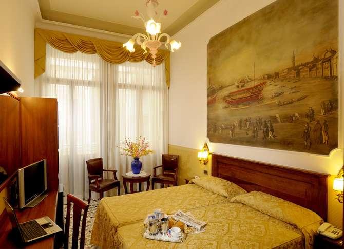 Hotel Ala Venetië