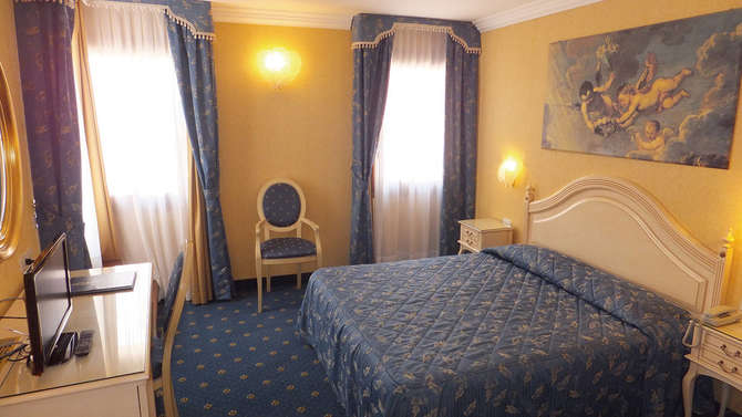 Hotel Ca' Formenta Venetië