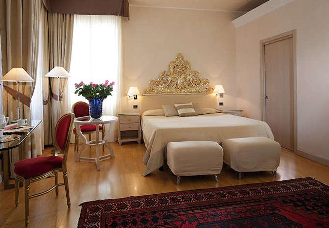 Liassidi Palace Venetië