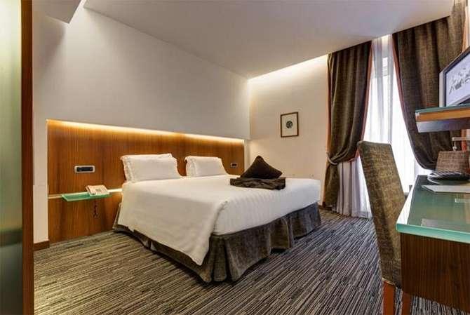 Best Western Hotel Universo Rome Rome