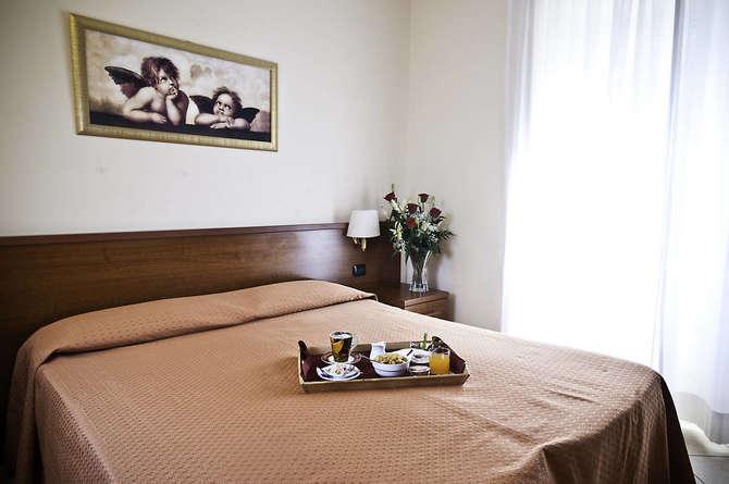 Hotel Priscilla Rome