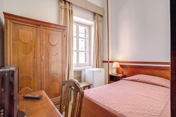 Hotel D'Este Rome