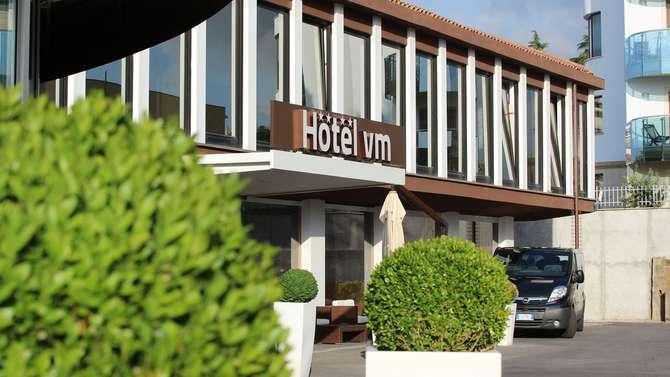 Hotel Villa Mercede Frascati