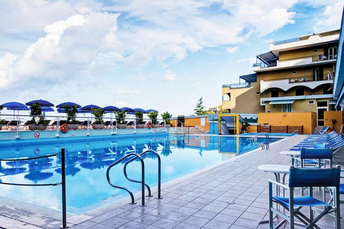 Best Western Hotel La Solara Sorrento Sorrento