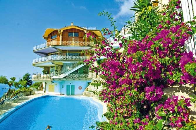 Grand Hotel Excelsior Amalfi