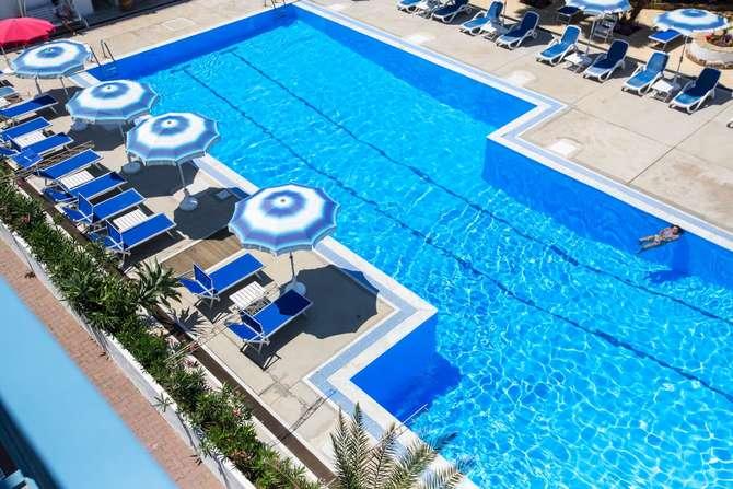 Hotel Tourist Cefalù