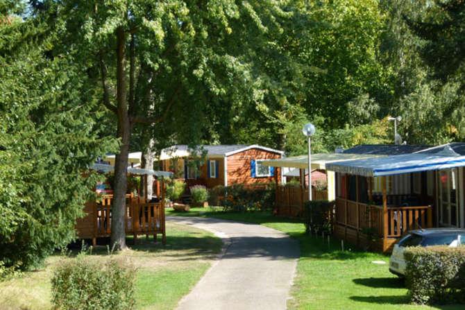 Camping Ile du Rhin Biesheim