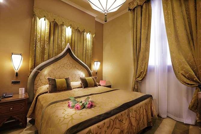 Hotel Ai Mori d'Oriente Venetië