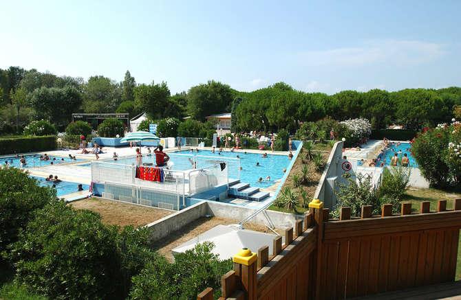 Camping Ca'Savio Cavallino-Treporti