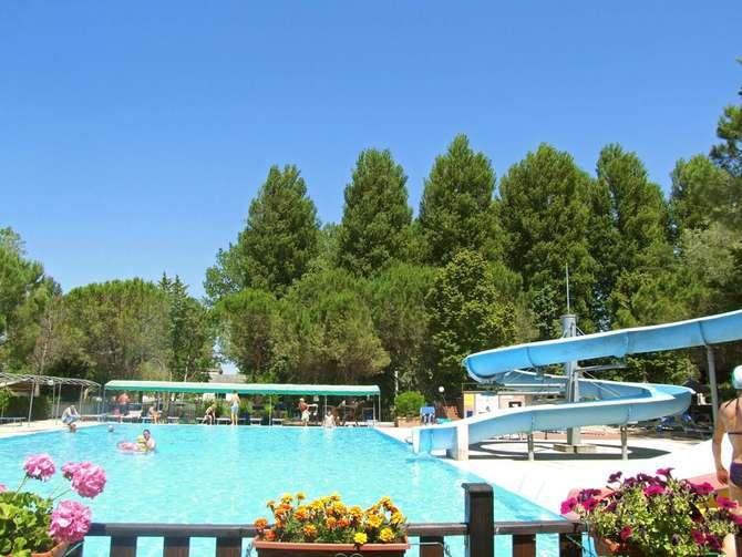 Camping Villaggio Italgest Sant'Arcangelo