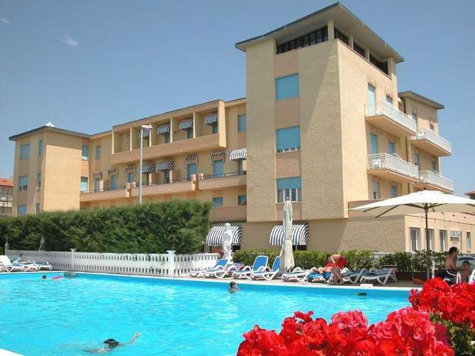 Hotel Stella Marina Marina di Cecina