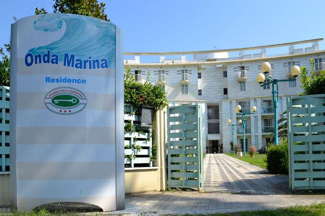 Residence Onda Marina Marina di Pietrasanta