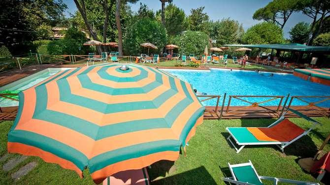 Hermitage Hotel & Resort Forte dei Marmi