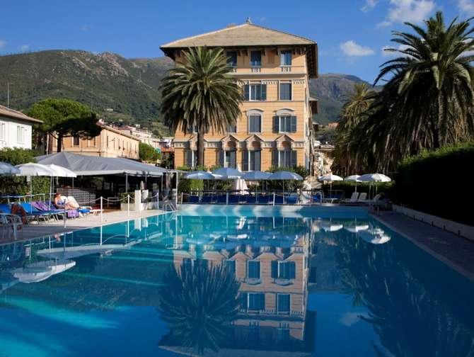 Grand Hotel Arenzano Arenzano